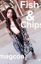 Fish&Chips[magcon] by QueenxxB
