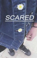 Scared. » Lashton. [FR] ✔ by Wynnh-