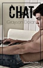Chat // Grayson Dolan by DolanTwins1999
