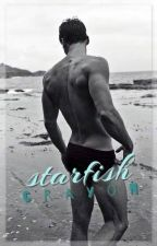 Starfish (boyxboy)(ON HOLD) by RobertAdler