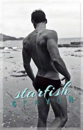 Starfish (boyxboy) by RobertAdler
