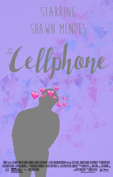 Cellphone ♕ Shawn Mendes