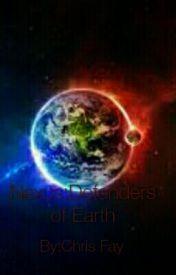 Nexus:Defenders of Earth by KingCozmix