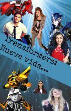 Transformers: Nueva vida... [Editado]  by wolf__prime