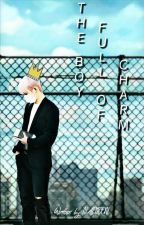 [C] The Boy Full of Charm » Scoups♌ by horologiumjeon_