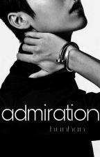 """""""Admiration; hunhan"""" by CheninAdemelmasi"""