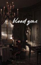 Blood Gene ➳ Clearwater by wolfiebabee