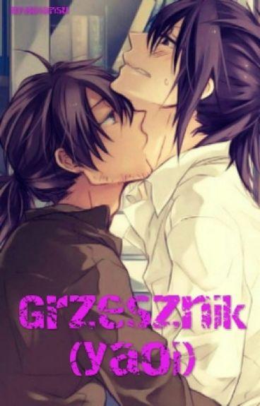 Grzesznik (yaoi)