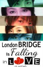London BRIDGE is FALLING in Love by gweeYumi