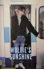 wolfie's sunshine || jackbam by forestae