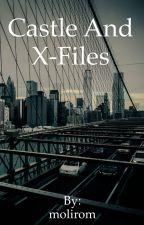 Un expediente X en NY (Castle y XFiles) by molirom