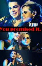 You promised it. ♥(Adommy)♥ by Tessa_stories