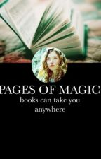 Pages of Magic | ON HIATUS by bookworm6310