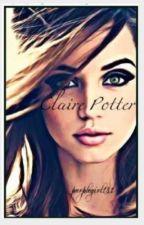 Claire Potter by purplegirl131
