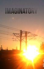 Imaginatory by Noelle_Rowan