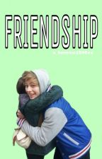 Friendship/L.H. by x_hemmo1996xx