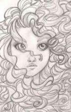 A vida de uma garota de cabelo cacheado. by MairaBernaldoRocha