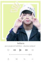 Letters. » bts by akaniee