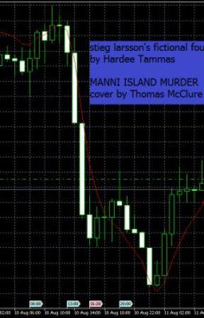 Manni Island Murder by ThomasMcClure