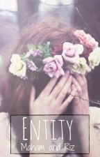 Entity by SeekingJannah