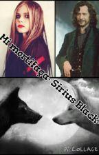 Mi mortifaga- Sirius Black- Completa- En edición- by Melody1801