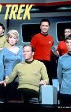 Star Trek One-Shots/Preferences by BroadwayFan