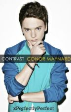 Contrast {Conor Maynard} by xMaxPerfect
