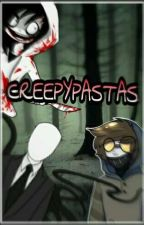 Creepypastas (2015-2017) by PurpleUnmasked