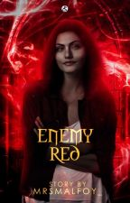 Enemy Red |Teen Wolf| Enemy#1| by MrsMalfoy_