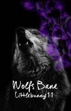 Wolfsbane by LittleBunny11