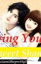 Loving You.....my sweet Shannen! by AmiAldea
