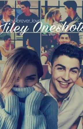 Jiley Oneshots by JileyForever_love