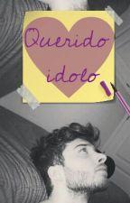 Querido idolo (Blas Cantó) {Auryn} by AmelieFam