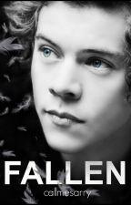 Fallen by callmesarry