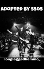 ⇨Adopted By 5SOS⇦ by smilingluke_
