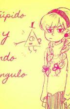 Estúpido y lindo triángulo (mabill) by siemprekawaii
