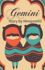 GEMINI by LizzyLazy93