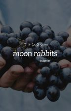 Moon Rabbits | BTS V [Completed] by theBABELLE