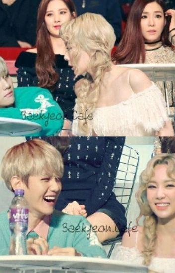 [Longfic] (Baekyeon) Em Nhắm.......Thoát Khỏi Tôi Không??????