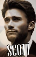 Scott (A Scott Eastwood FanFiction) by OliviaBlueSky