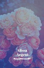 Alissa Argent!  Book 1  Stiles Stilinski by MARYAMMOHAMED89
