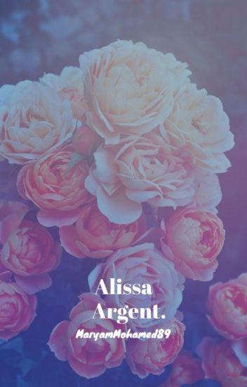 Alissa Argent. | Book 1| Stiles Stilinski