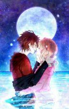 Láska je všude (Diabolik Lovers FF ) by Tengu-sama
