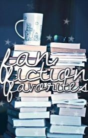Fan Fiction Favorites by fanfictionfavorites