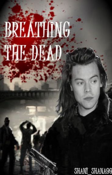 Breathing the Dead ~ H.S