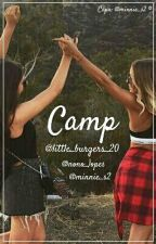 Camp by little_burgers_20