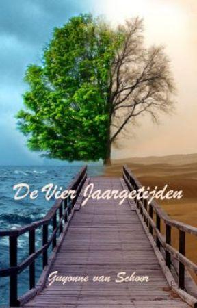 De Vier Jaargetijden by GuyonneVanSchoor
