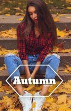 Autumn (m.e) by chamssr