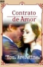 Contrato de Amor#WSAwards by AnaDurance