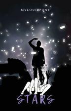 stars • hemmings (one shot) ✔ by mylouispony